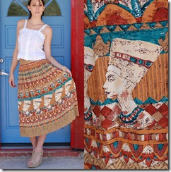 EgyptianSkirt